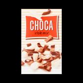 Choca Chocolate flake mix