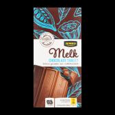 Jumbo Milk chocolate tablet