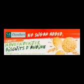 Damhert Nutrition Oat cookies fibre fit