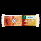 Damhert Nutrition Sesame bar with honey