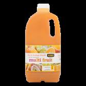 Jumbo Multi fruitsap (voor uw eigen risico)