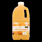 Jumbo Sinaasappelsap (voor uw eigen risico)