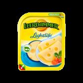 Leerdammer Lightlife 30+ kaas plakken