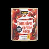 Jumbo Tomatencremesoep groot