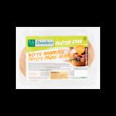 Damhert Nutrition Glutenvrije witte broodjes
