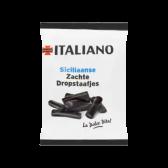 Italiano Sicilian soft licuorice bars