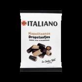 Italiano Napolitan licuorice bars