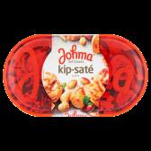 Johma Kip-sate salade (alleen beschikbaar binnen Europa)