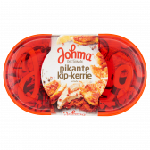 Johma Pikante kip kerrie salade (alleen beschikbaar binnen Europa)