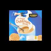 Jumbo Coffee creamer sticks