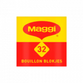 Maggi Stock cubes small