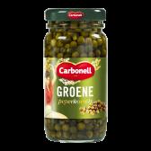 Carbonell Green pepper granules