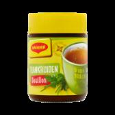 Maggi Garden herb stock