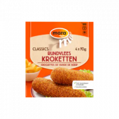 Mora Classics beef croquettes (only available within the EU)