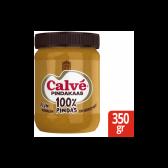 Calve Pindakaas 100%