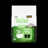 Jumbo Mild coffee pods