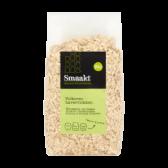 Smaakt Organic wholegrain oat flakes