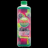 Raak Blackberry fruit syrup