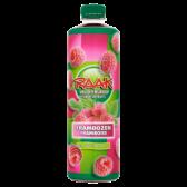 Raak Raspberry fruit syrup
