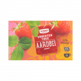 Jumbo Strawberry fruit tea