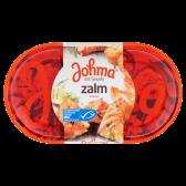 Johma Zalm salade (alleen beschikbaar binnen Europa)