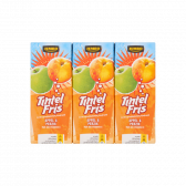 Jumbo Appel en perzik tintelfris 6-pack