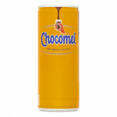Chocomel Whole chocolate milk can