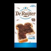 De Ruijter Chocolate sprinkles milk small