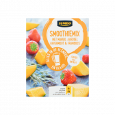 Jumbo Smoothiemix met mango, aardbei, havermout en framboos (alleen beschikbaar binnen Europa)