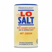 Losalt Mineral salt with iodine