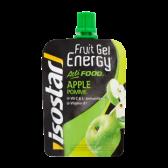 Isostar Acti food appel energie fruitgel