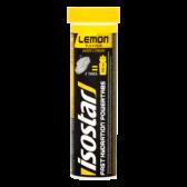 Isostar Fast hydration lemon powertabs