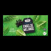 Jumbo English black tea melange