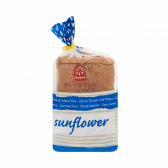 Consenza Gluten free sunflower seed bread (at your own risk)