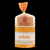 Consenza Glutenvrij witbrood (voor uw eigen risico)