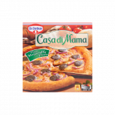 Dr. Oetker Mozzarella pesto pizza Casa di Mama (only available within Europe)