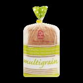 Consenza Glutenvrij meergranen brood (voor uw eigen risico)