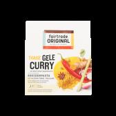 Fair Trade Original Thai yellow curry herb paste