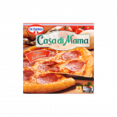 Dr. Oetker Salami pizza Casa di Mama (only available within Europe)