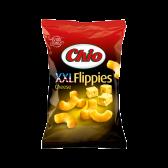 Chio Flippies cheese
