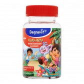 Dagravit Extra multivitamines gummies for kids (from 3 years)