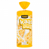Jumbo Kaas rijstwafel snack