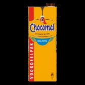 Chocomel Semi-skimmed chocolate milk discount pack