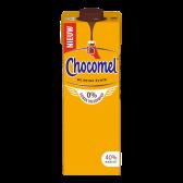 Chocomel Suikervrije chocolade melk