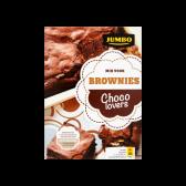 Jumbo Chocolate lovers brownies mix