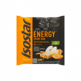 Isostar High energy cereals and multifruits sport bar