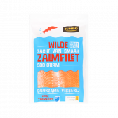 Jumbo Wild salmon filet (only available within Europe)
