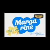 Jumbo Margarine (voor uw eigen risico)