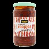 Jumbo Zongedroogde tomaten reepjes