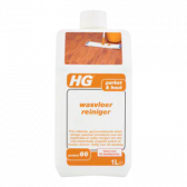 HG Parquet and wood wax floor cleaner